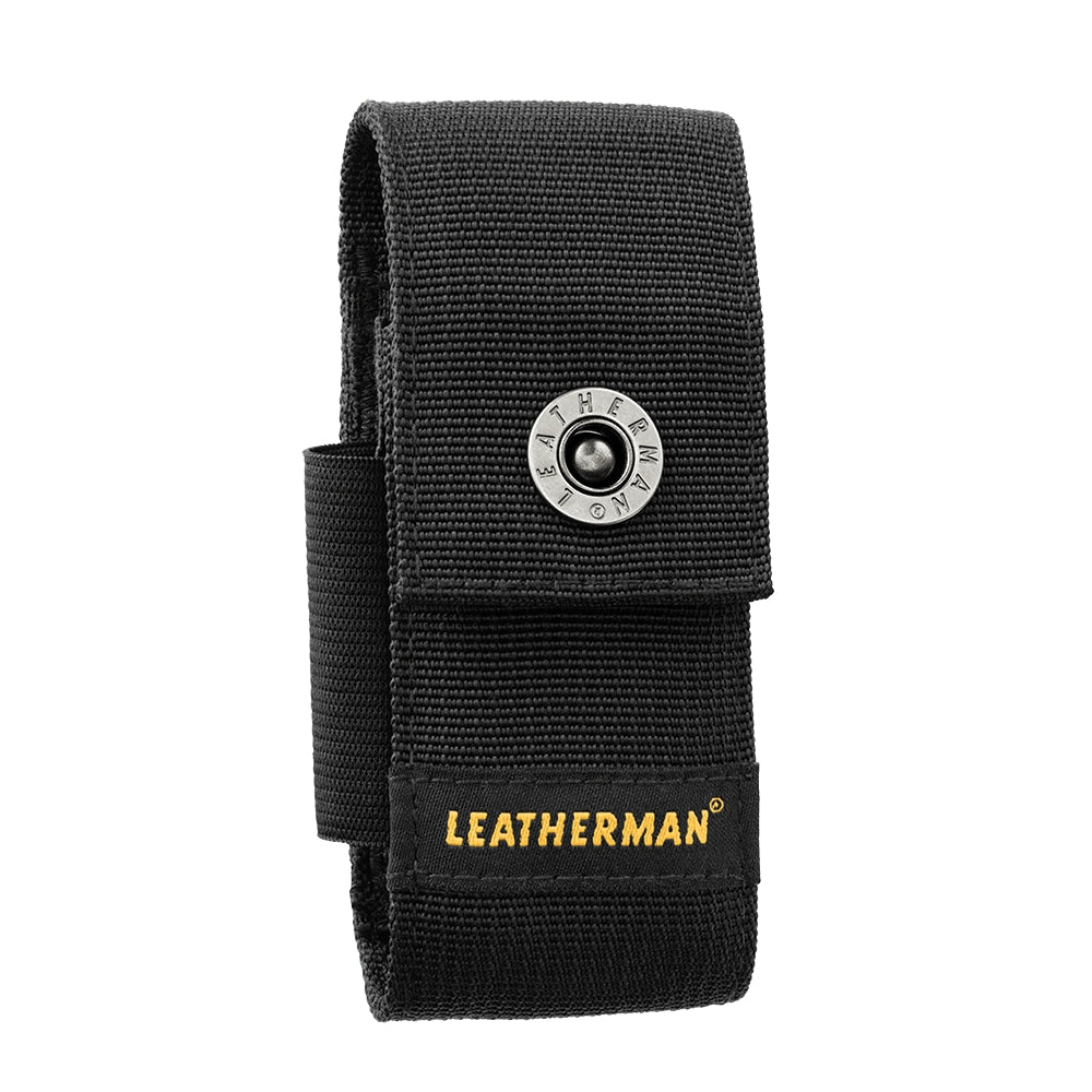 Leatherman Medium 4-Pocket Nylon Belt Sheath with Snap Closure