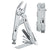 Leatherman Crunch Multi-Tool with Leather Sheath