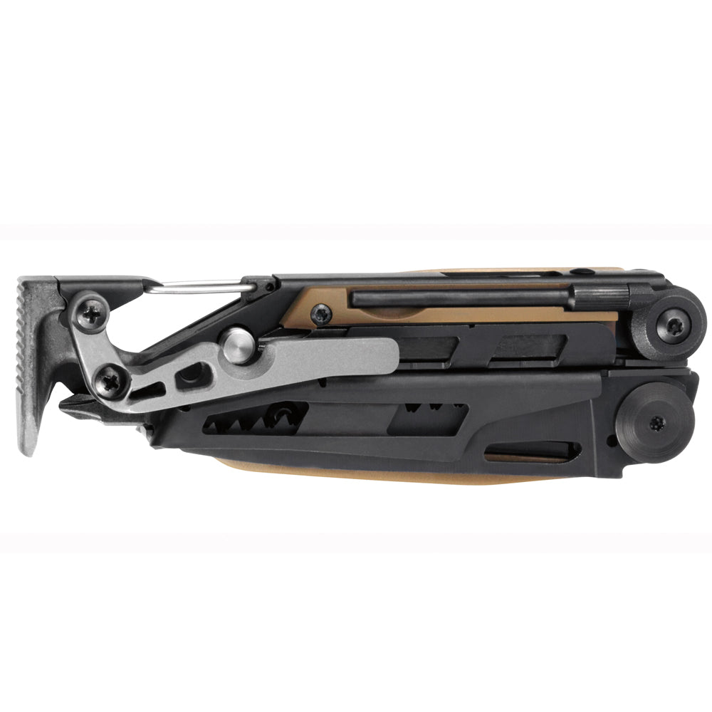 Leatherman MUT Multi-Tool with Brown MOLLE Sheath