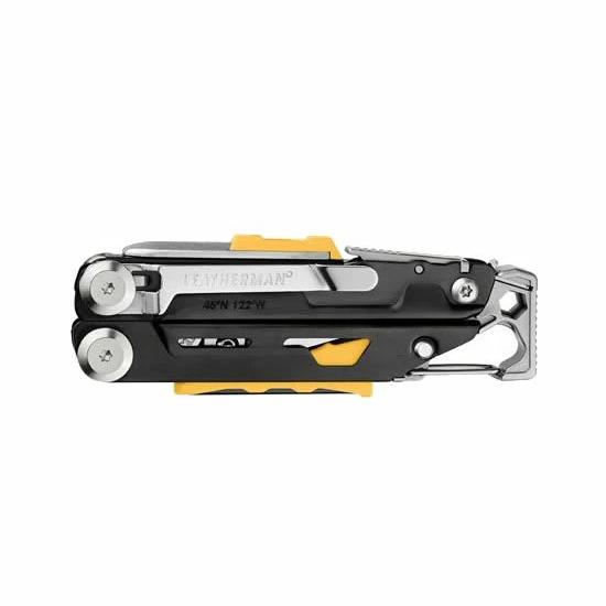 Leatherman Signal Multi-Tool with Nylon Sheath