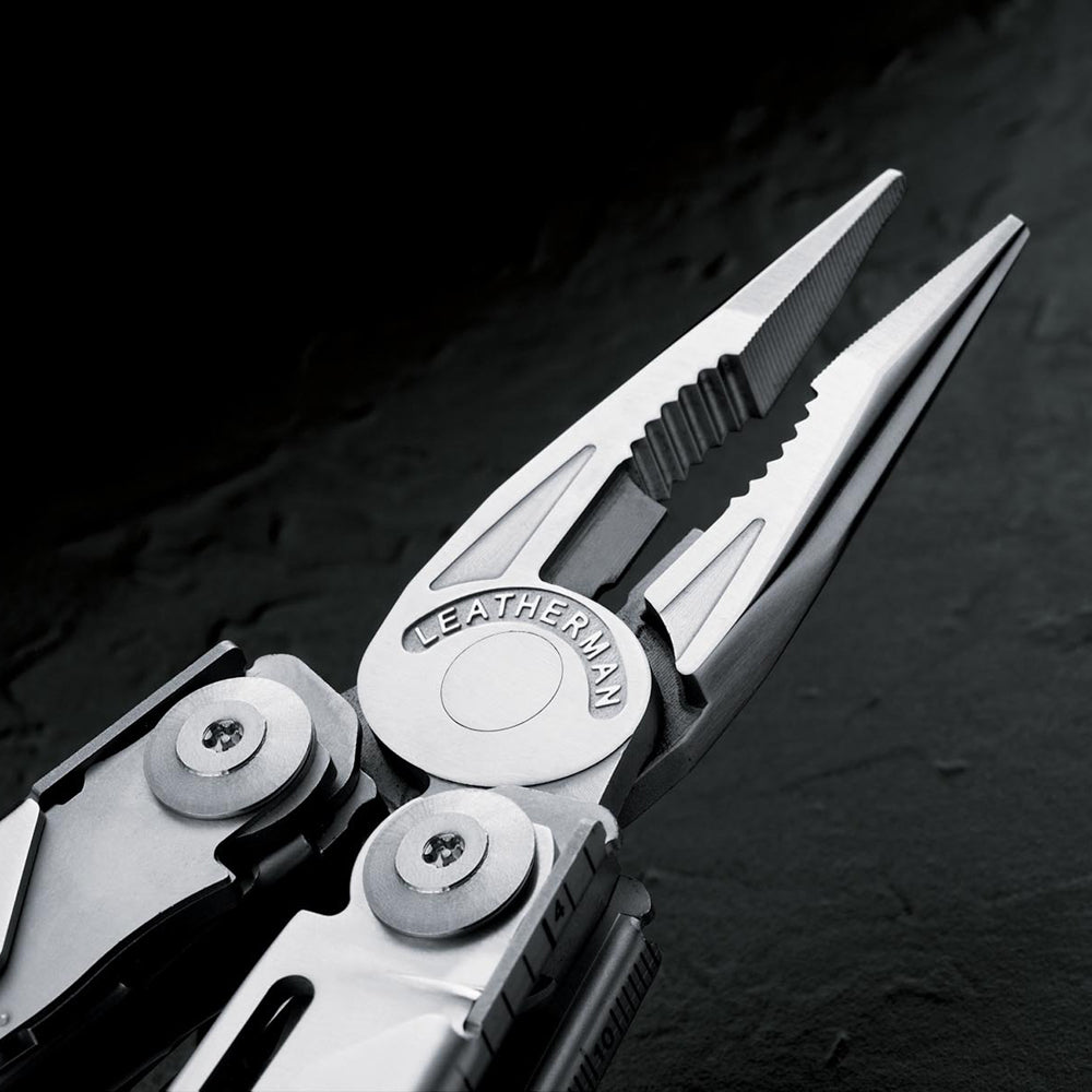Leatherman Surge Multi-Tool with 4-Pocket Nylon Sheath