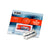 Merkur Super Platinum Double-Edge Safety Blades - 10 Blades/Pack