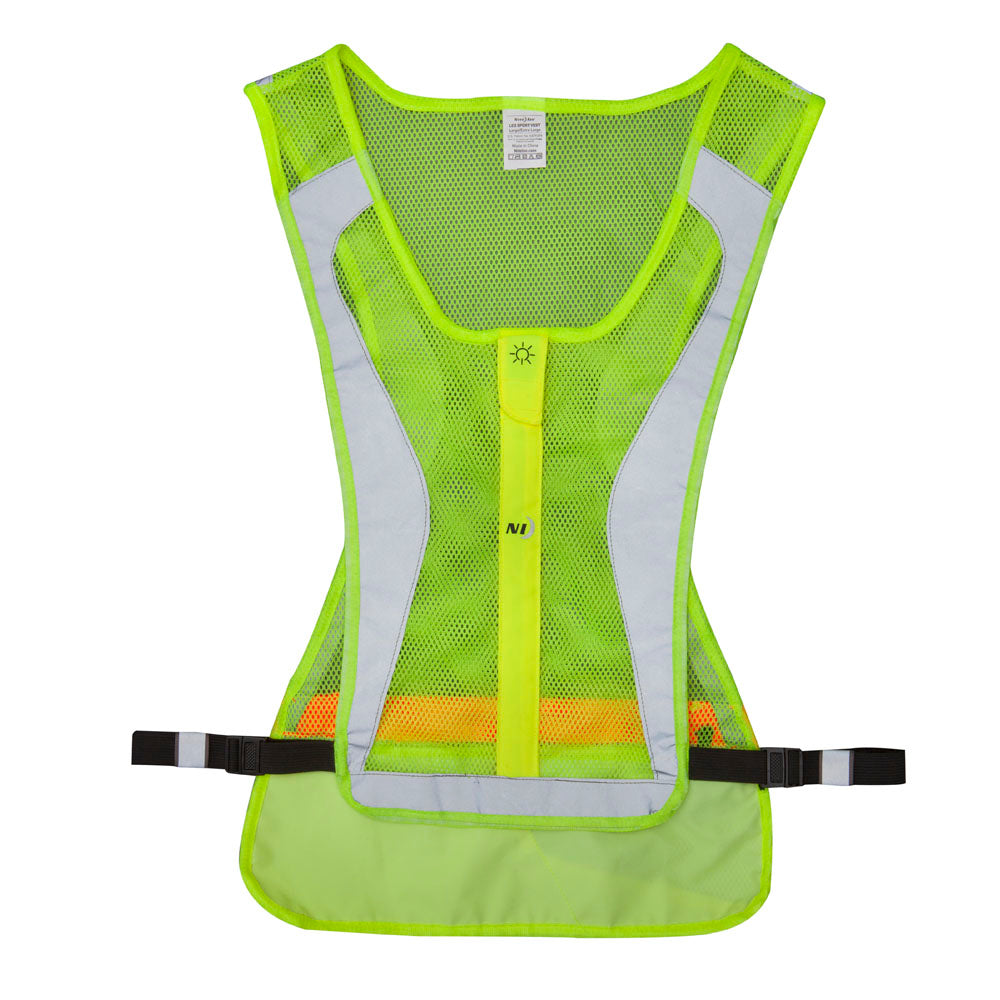 Nite Ize LED Run Vest