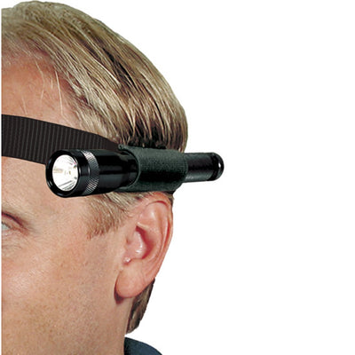 Nite Ize Headband Flashlight Holder