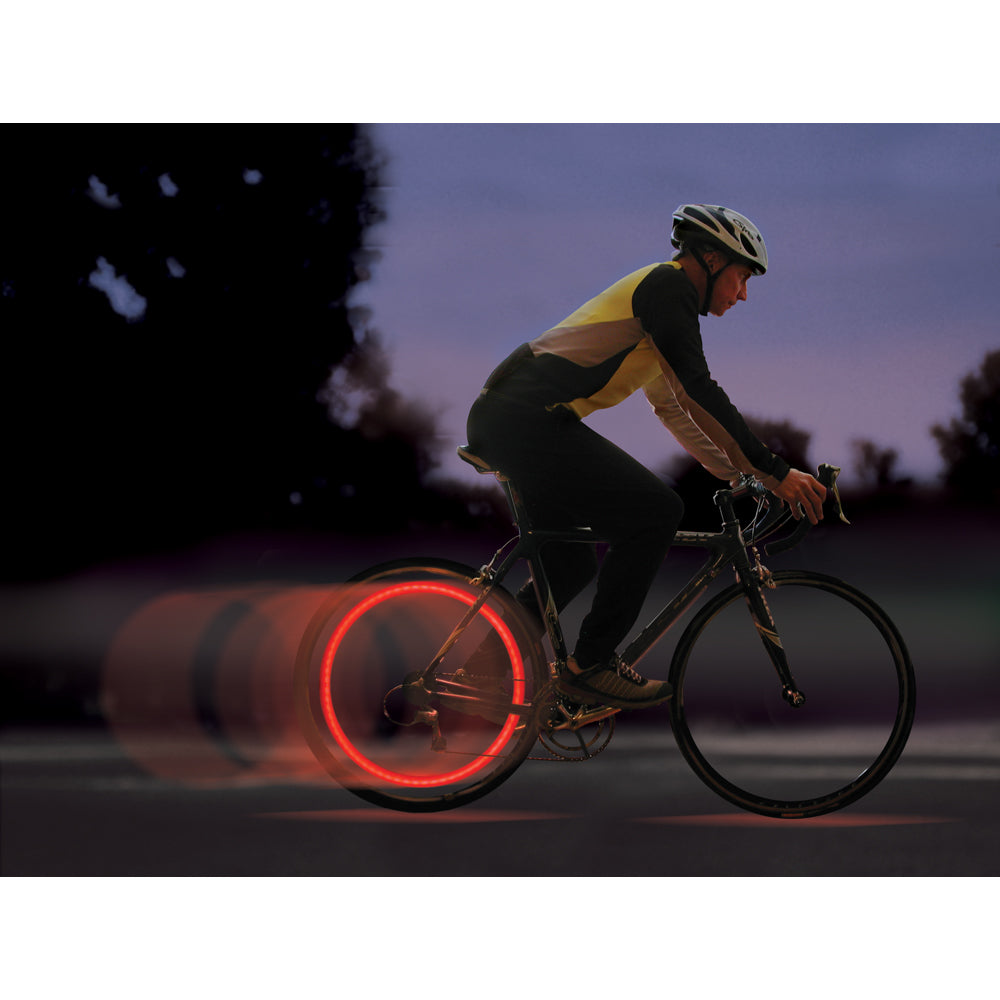 Nite Ize SpokeLit LED Spoke Light