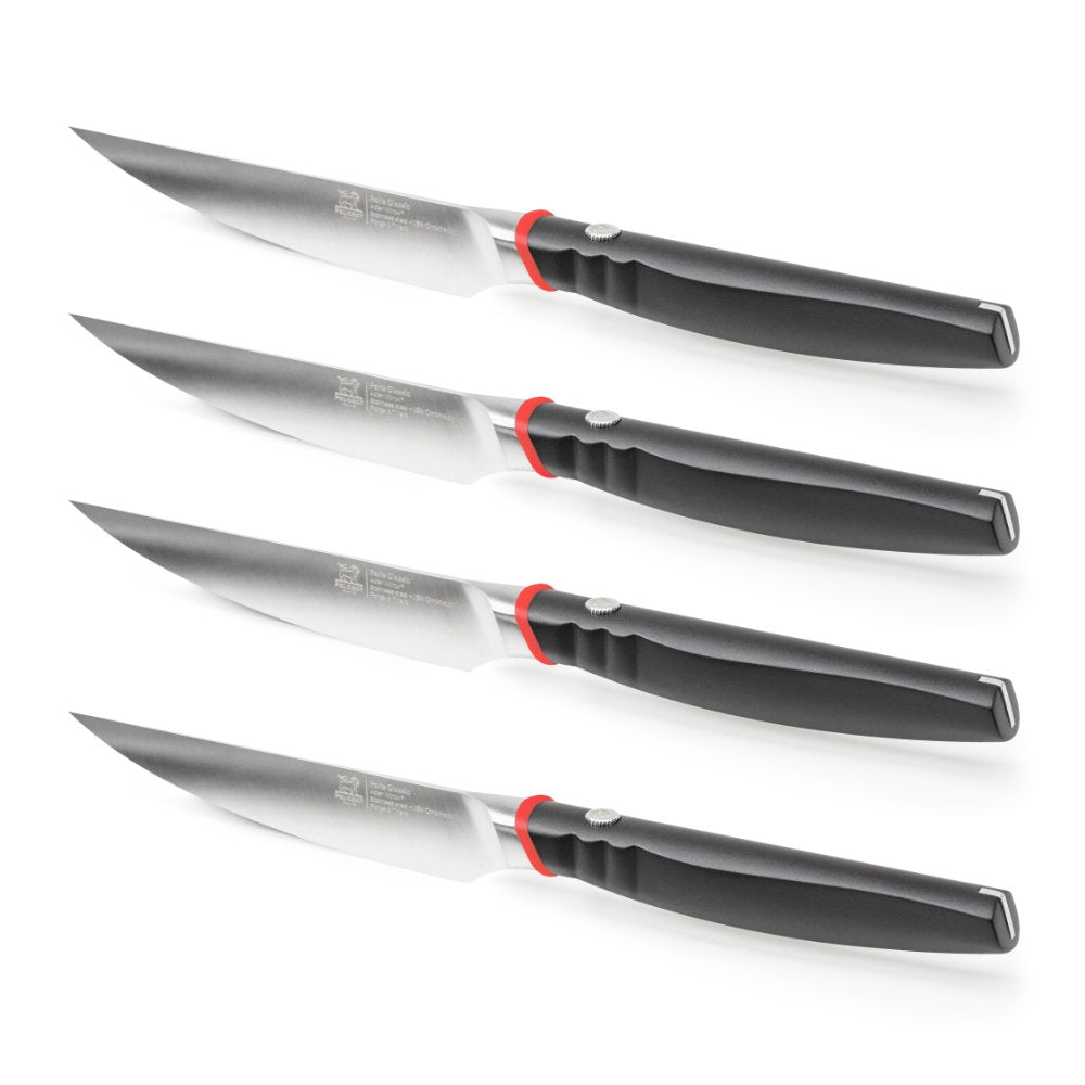 Peugeot Paris Classic 4-Piece Steak Knife Set
