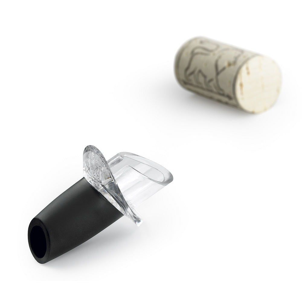 Peugeot Arros No-Drip Wine Pourer