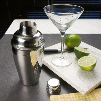 Endurance Cocktail Shaker