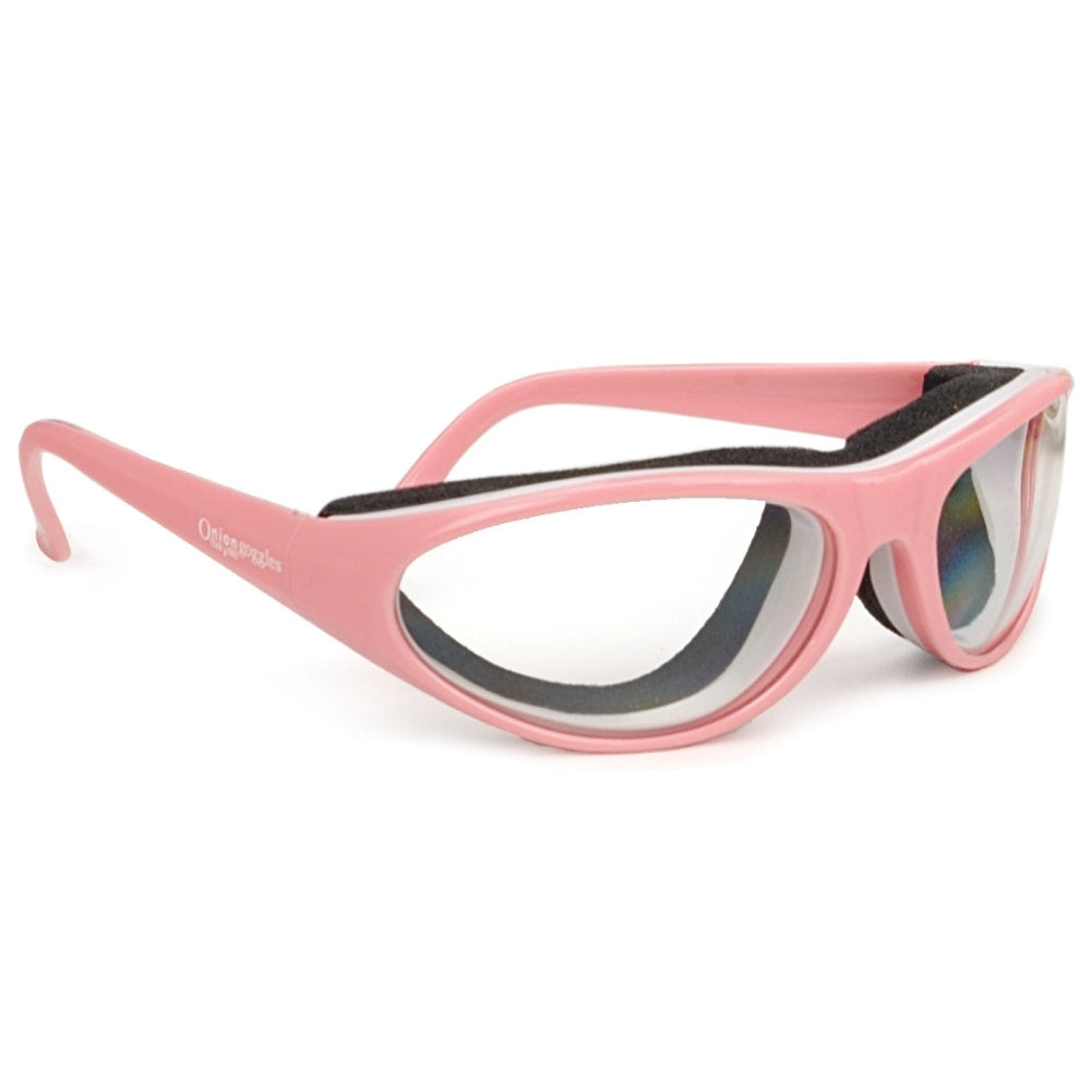 Pro-Style Onion Goggles, Pink