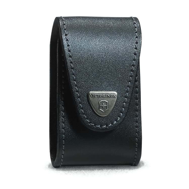 Swiss Army Leather XAVT Pouch