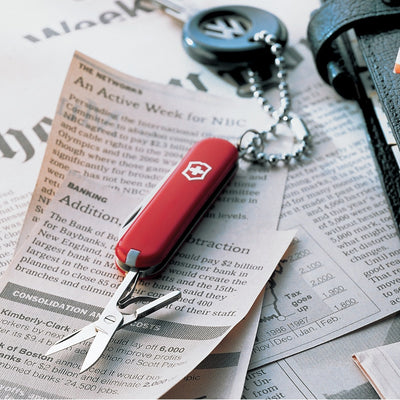 Classic SD Swiss Army Knife by Victorinox