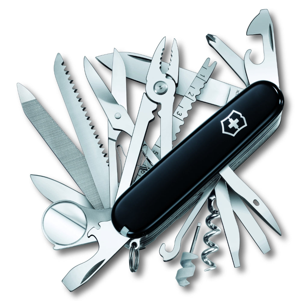 SwissChamp Swiss Army Knife by Victorinox