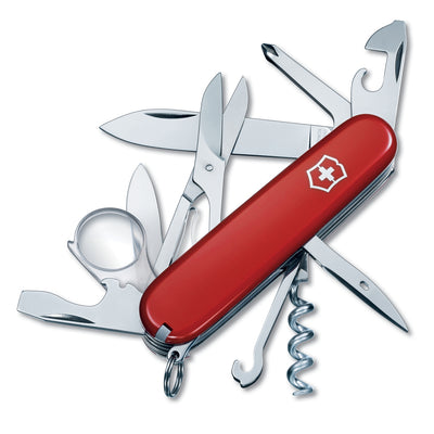 Explorer Swiss Army Knife