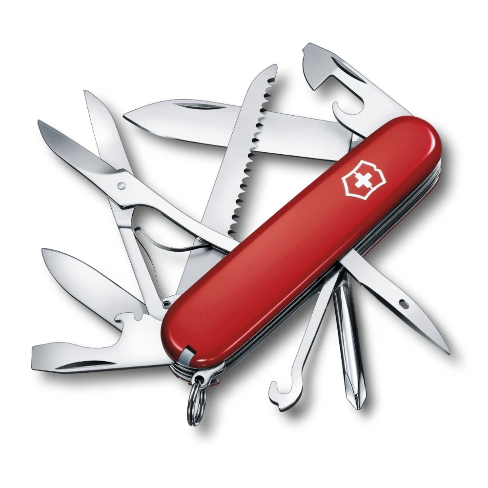 Fieldmaster Swiss Army Knife