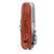 Wounded Warrior Project Hardwood SwissChamp Swiss Army Knife
