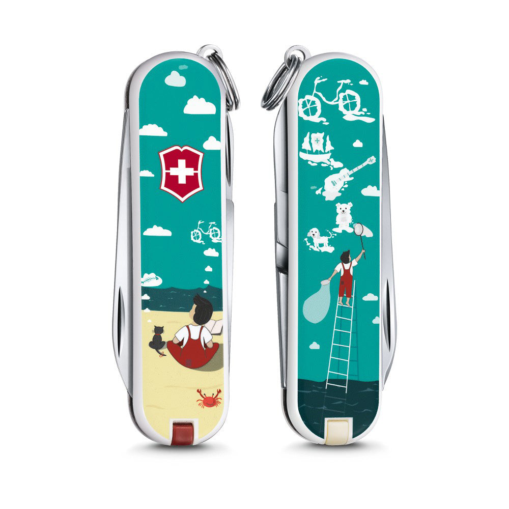 Swiss Army Dream Big Classic SD Limited Edition 2016