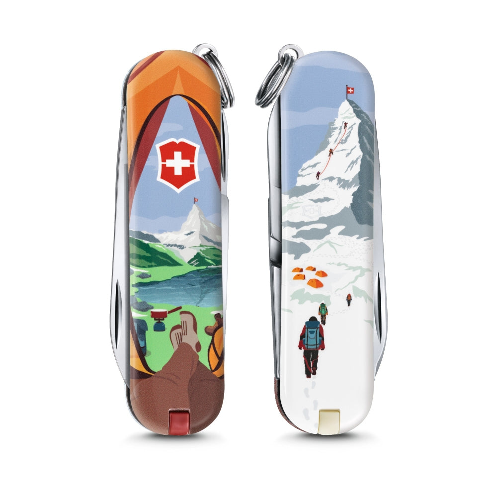 Call of Nature Classic SD 2018 Limited Edition Swiss Army Knife