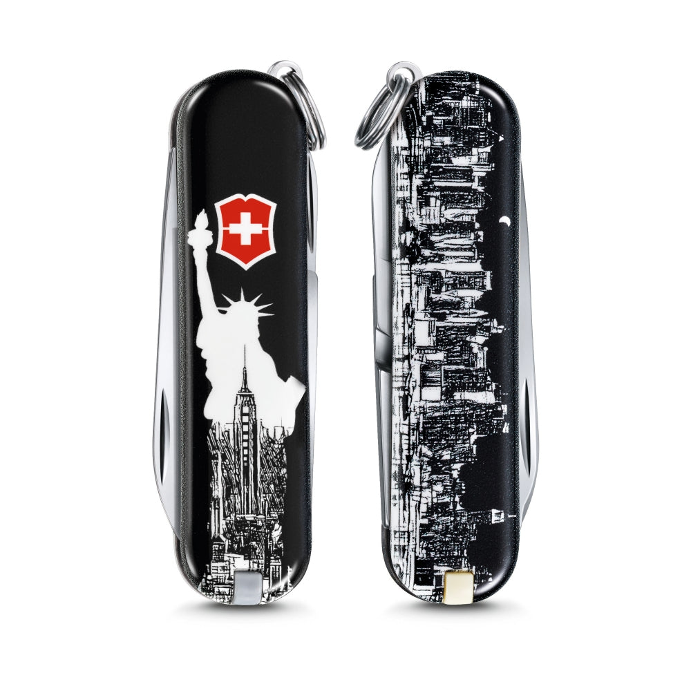 New York Classic SD 2018 Limited Edition Swiss Army Knife