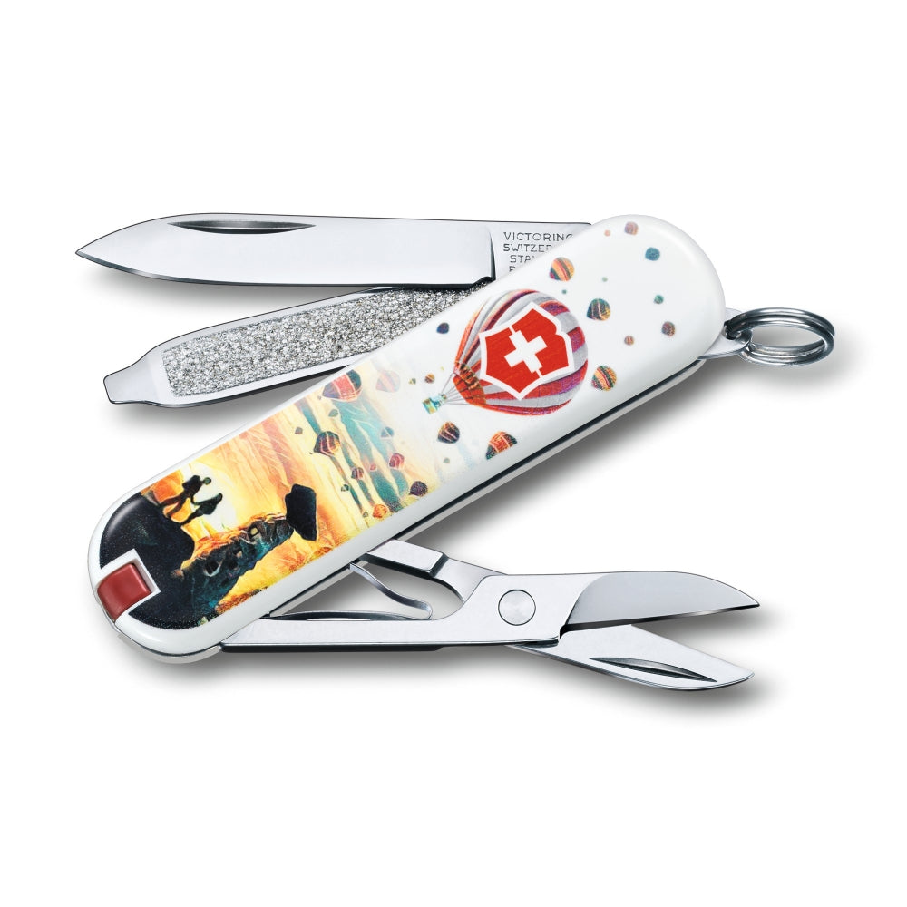 Cappadocia Classic SD 2018 Limited Edition Swiss Army Knife