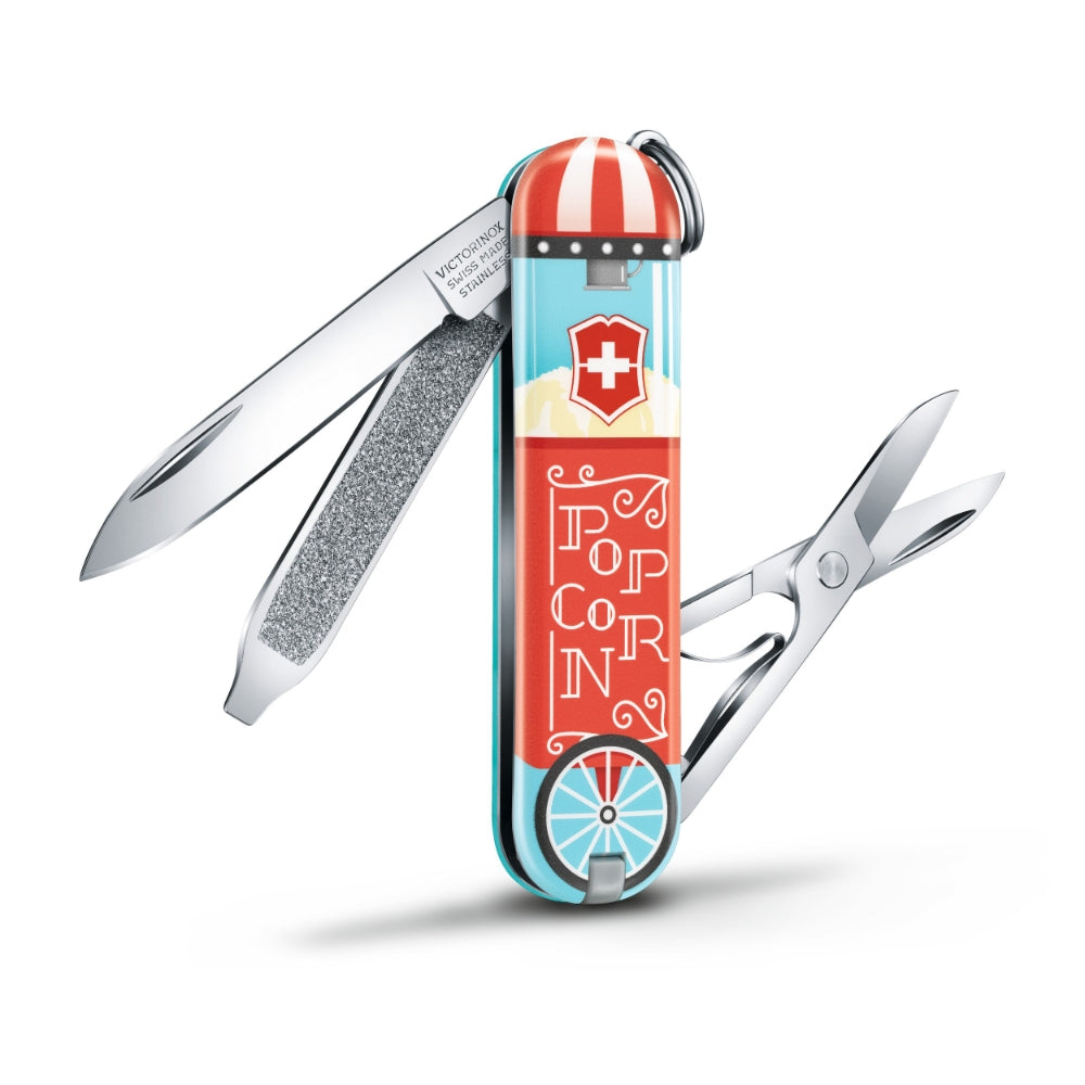 Let it Pop Classic SD 2019 Limited Edition Swiss Army Knife