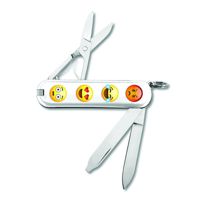 Emoji Classic SD Exclusive Swiss Army Knife