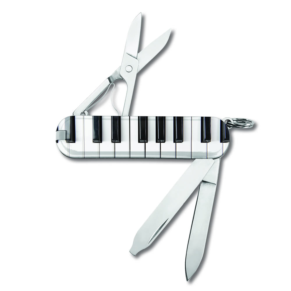 Piano Classic SD Exclusive Swiss Army Knife