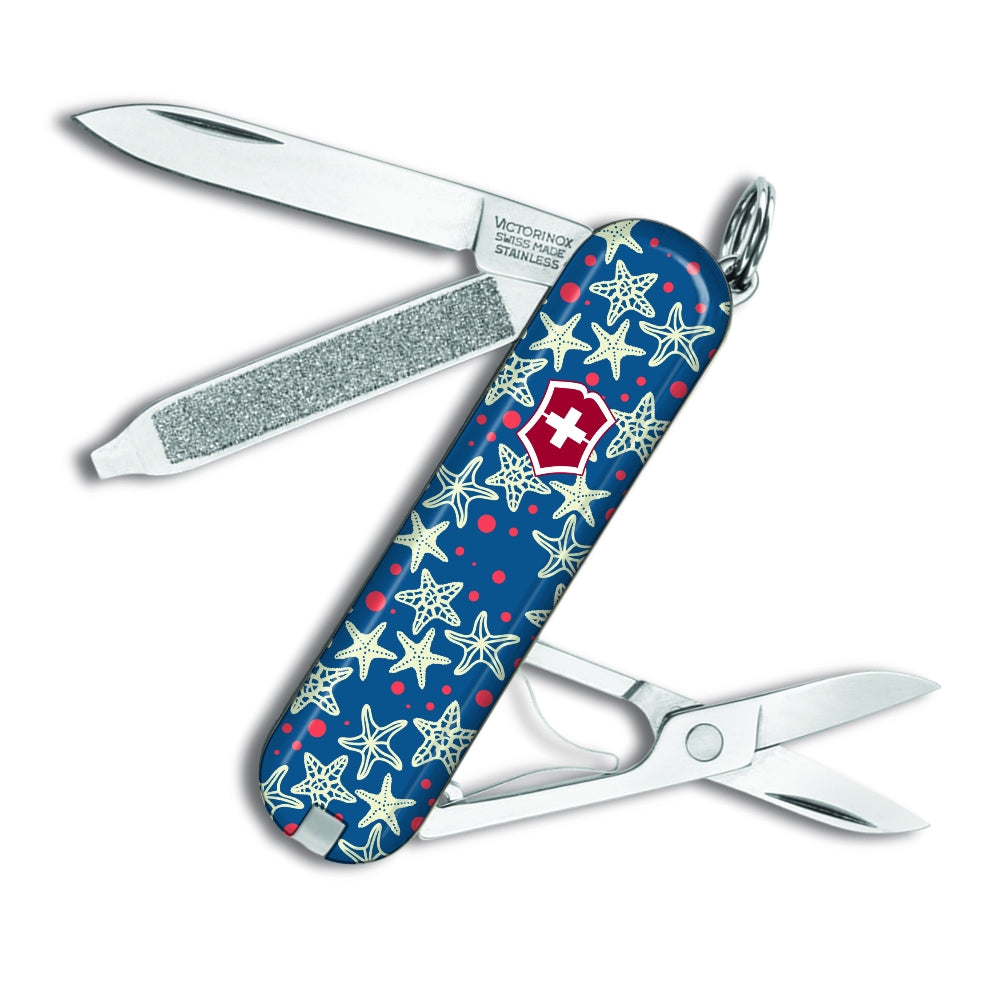 Starfish Classic SD Exclusive Swiss Army Knife