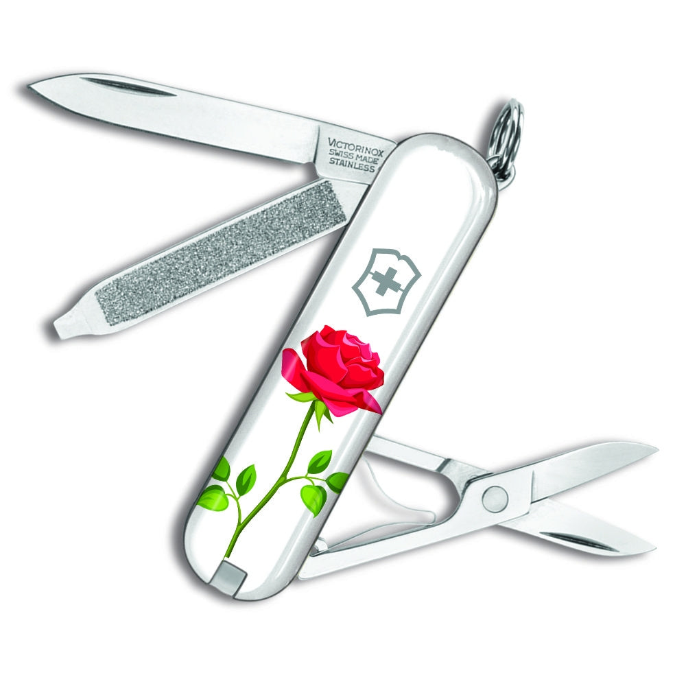 Roses Classic SD Exclusive Swiss Army Knife