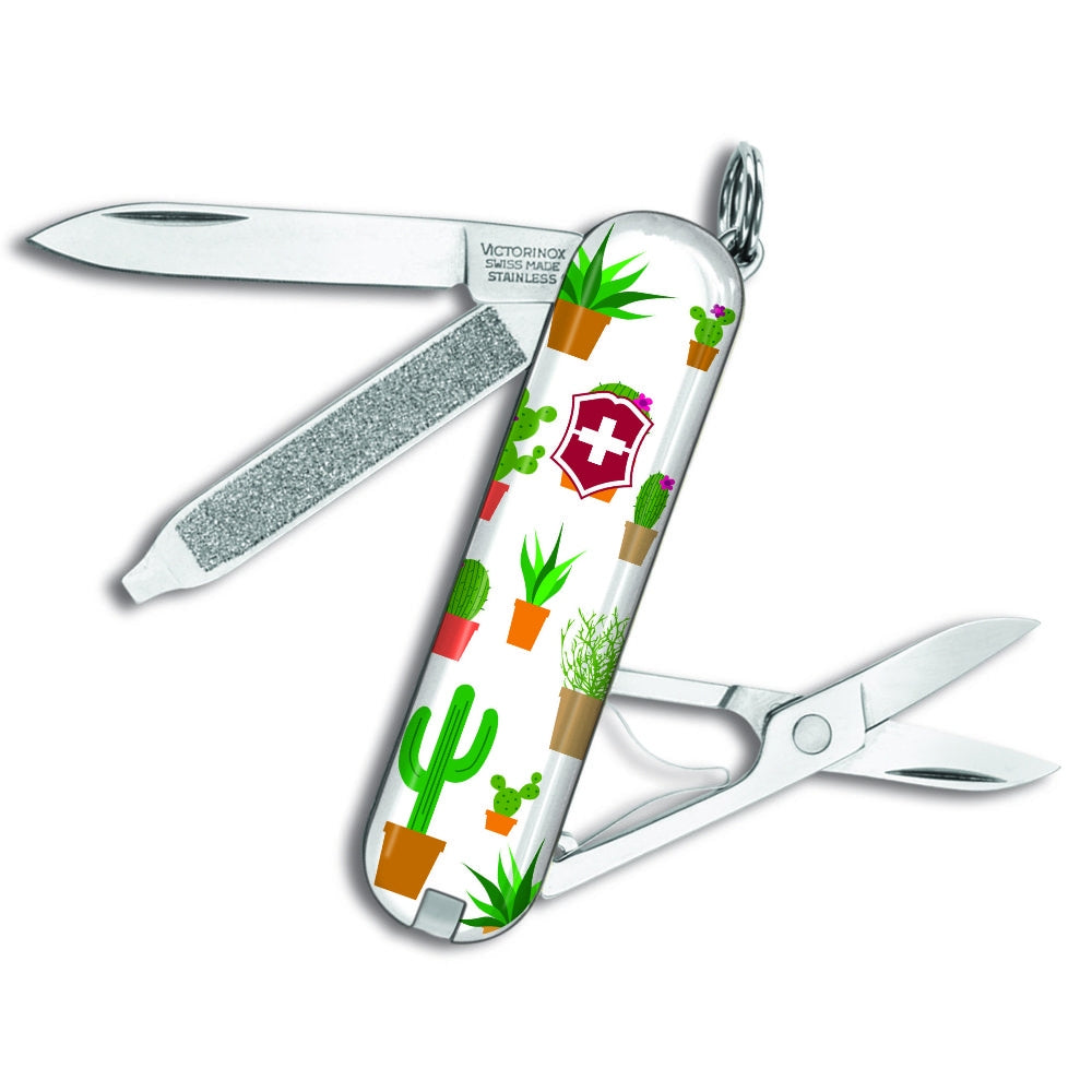 Cactus Classic SD Exclusive Swiss Army Knife