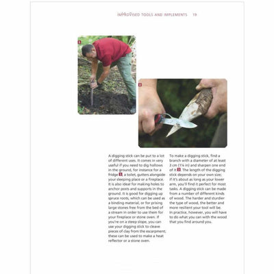 The Swiss Army Knife Book: 63 Outdoor Projects