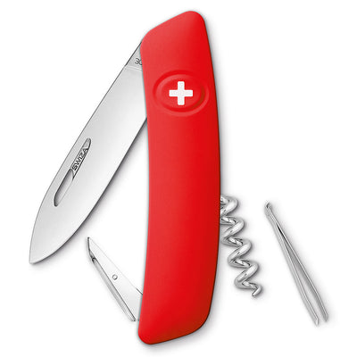 Swiza D01 Swiss Pocket Knife