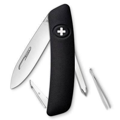 Swiza D02 Swiss Pocket Knife