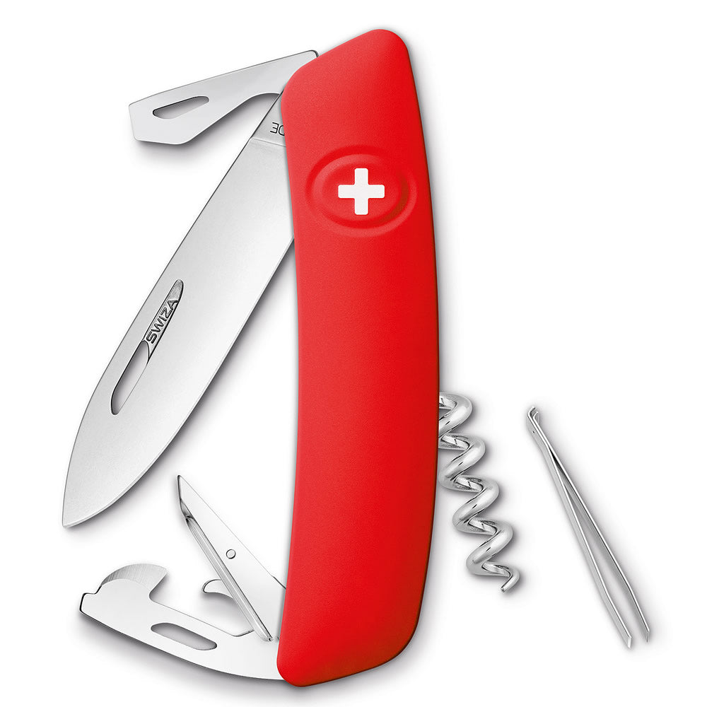 Swiza D03 Swiss Pocket Knife