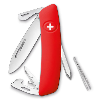 Swiza D04 Swiss Pocket Knife