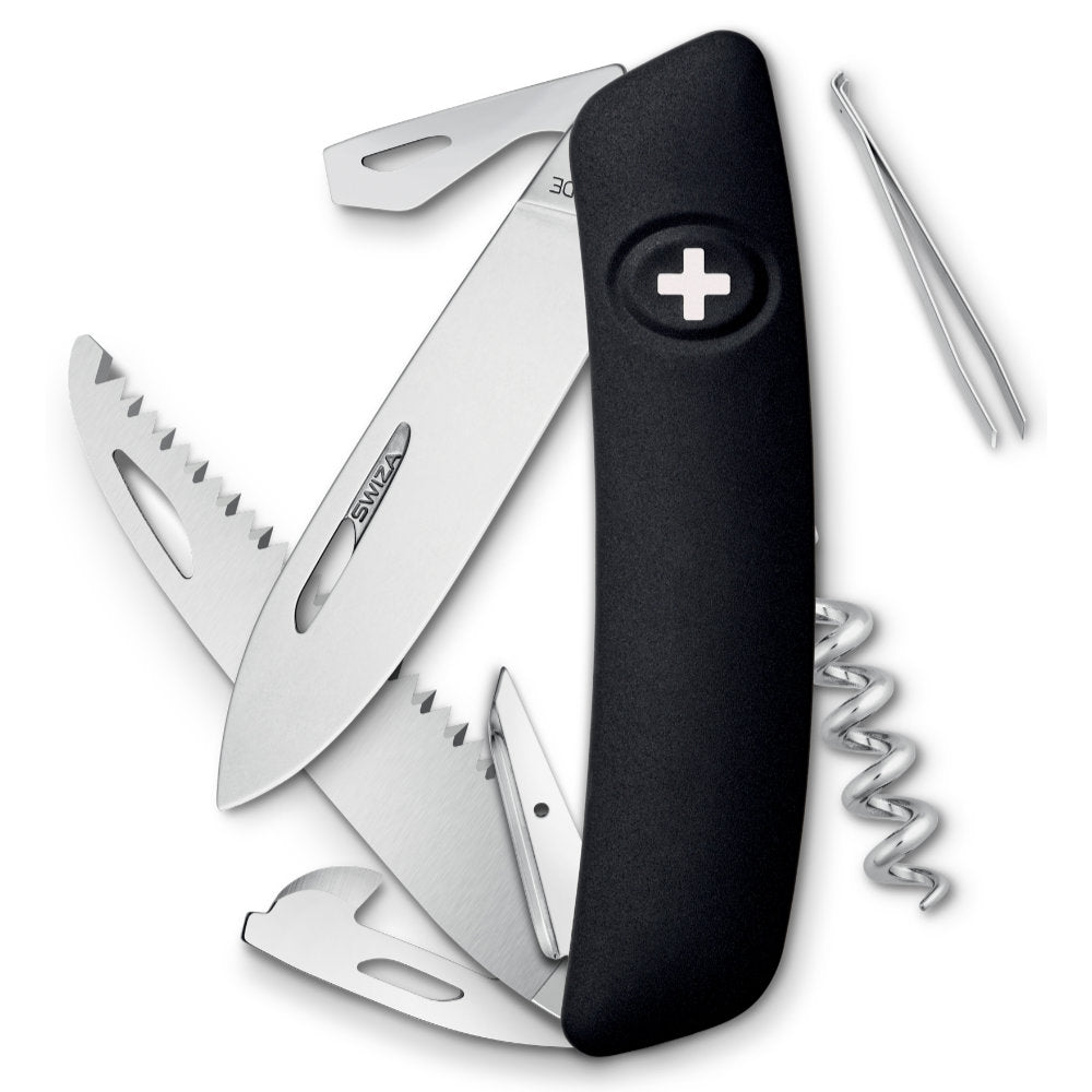 Swiza D05 Swiss Pocket Knife