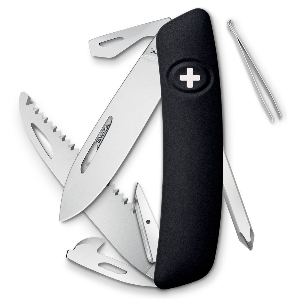 Swiza D06 Swiss Pocket Knife