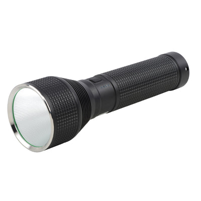 INOVA T10R Rechargeable Tactical LED Flashlight + Power Bank