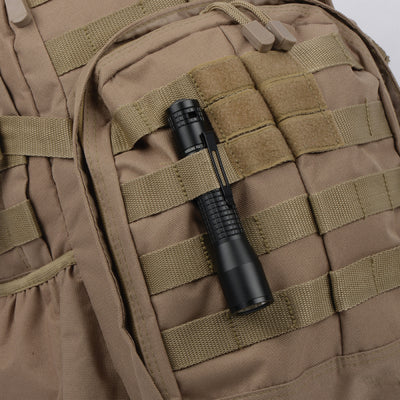 INOVA T2 Tactical LED Flashlight