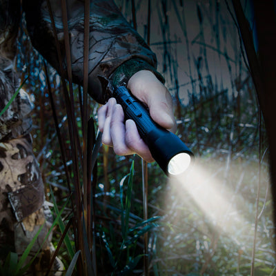 INOVA T3 Tactical LED Flashlight
