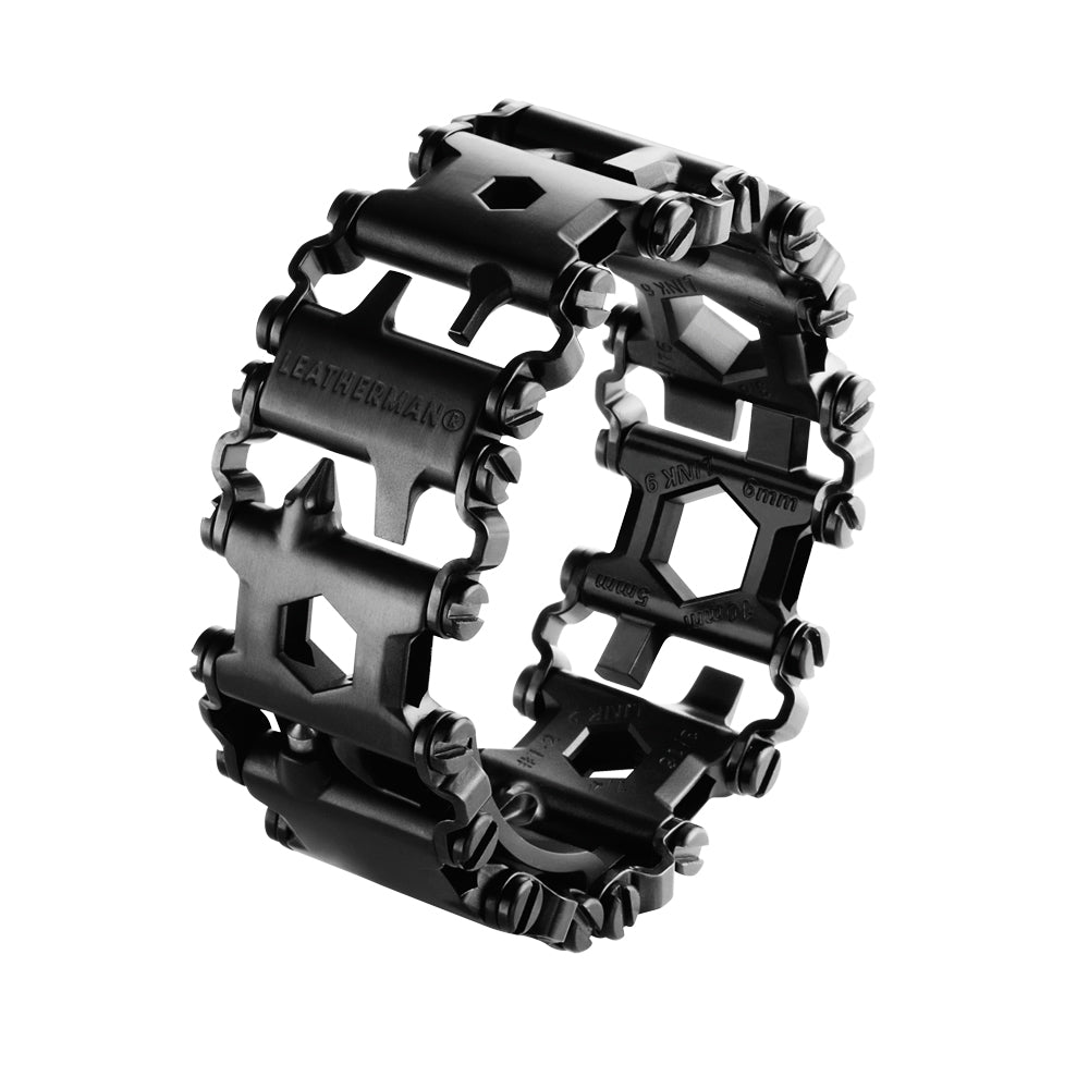 Leatherman Tread Wearable Multi-Tool - Black