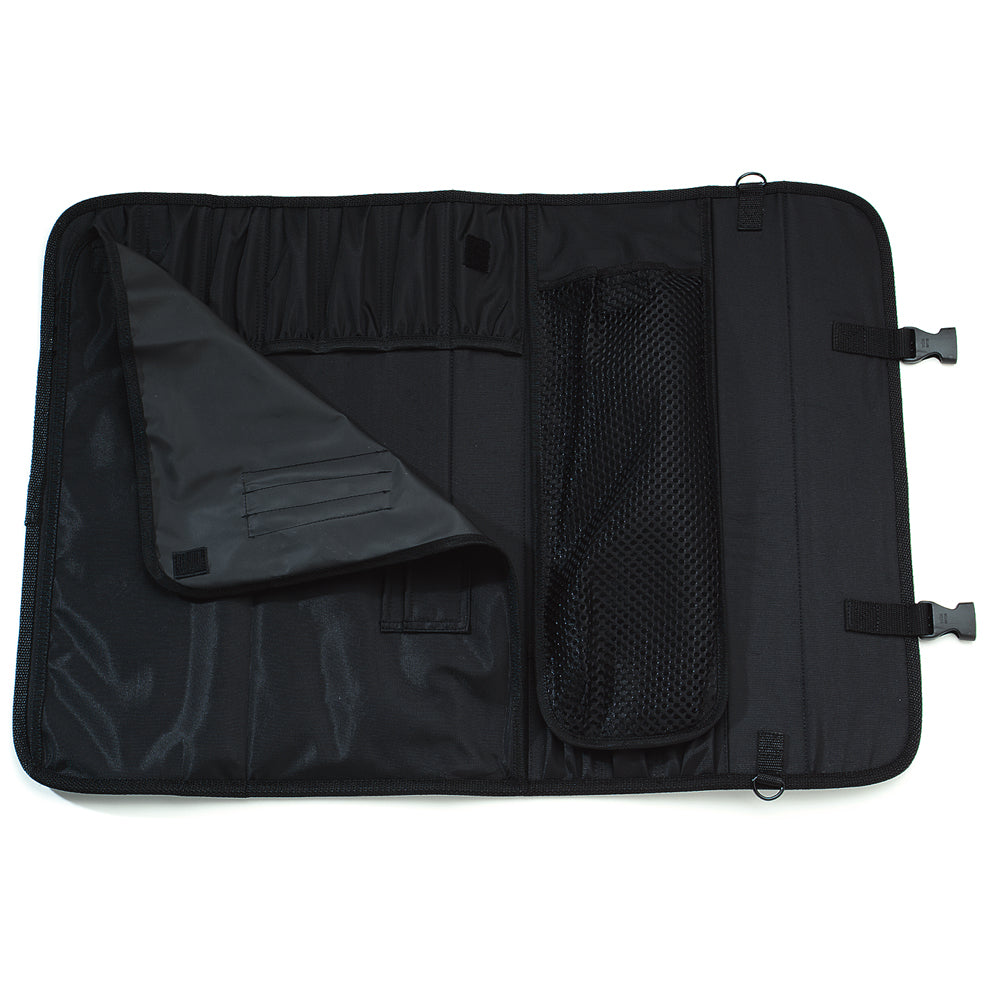 Victorinox Hard Tri-Fold Case with 10 Knife Capacity