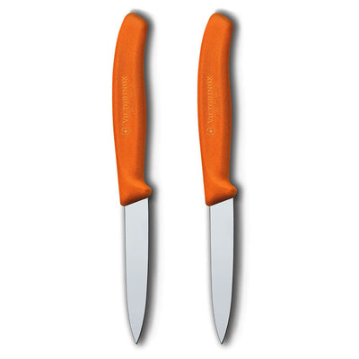 "Victorinox Classic 3.25"" Paring Knife Set of 2"