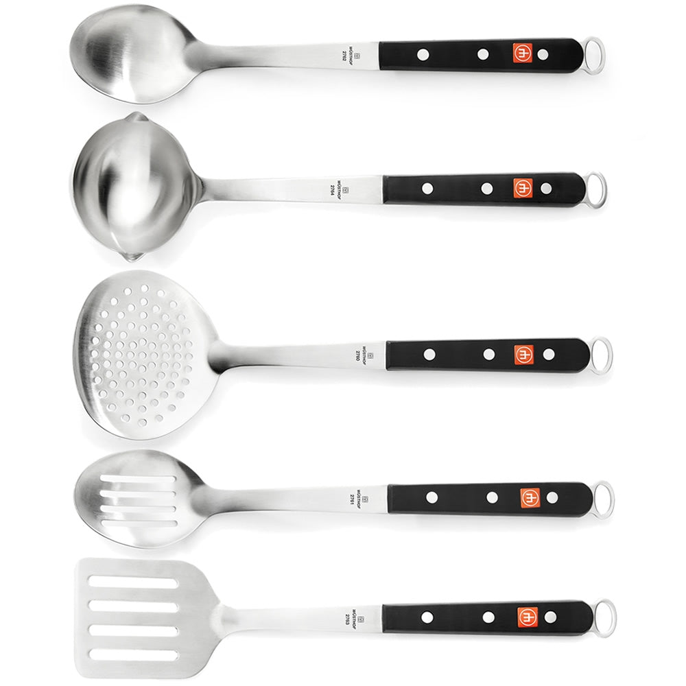 Wusthof 5-Piece Kitchen Tool Set