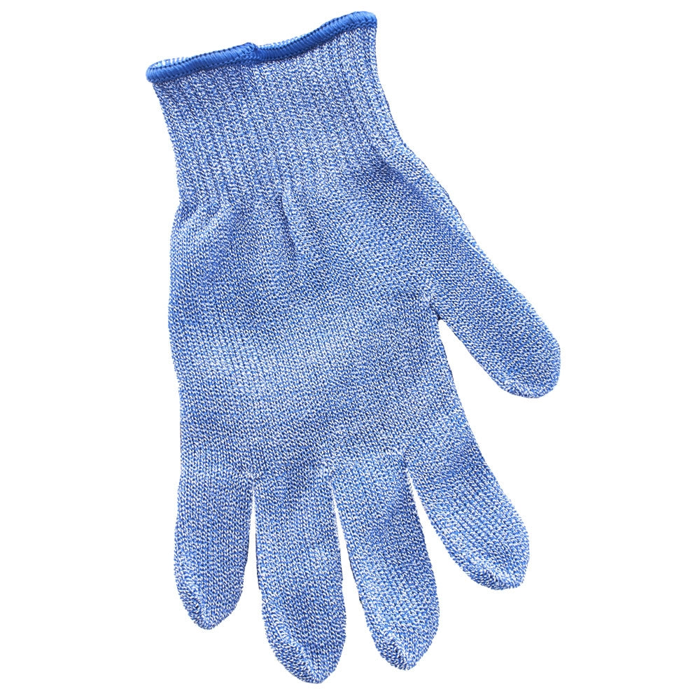 Wusthof Cut Glove, Large - Blue