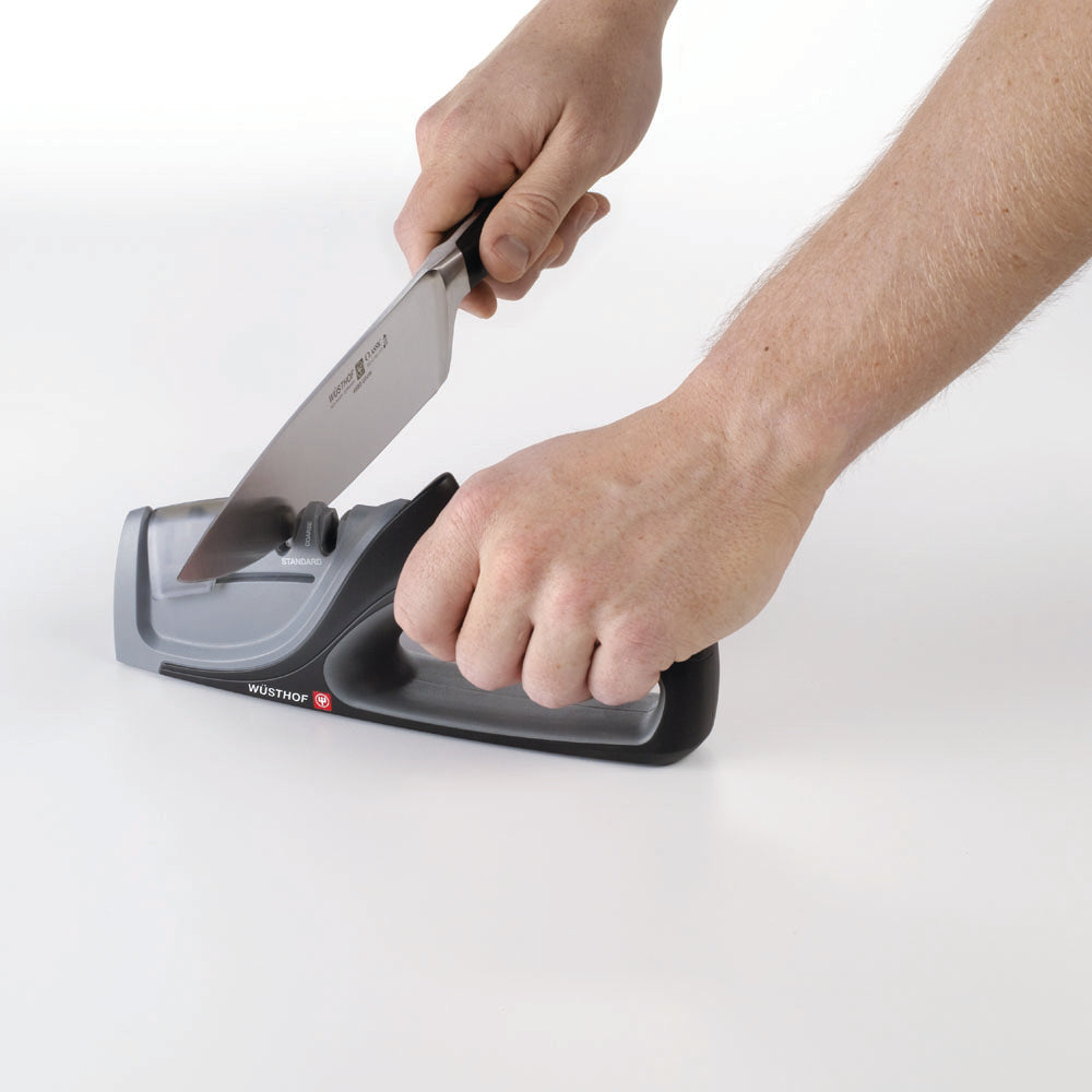 Wusthof Universal 4-Stage Knife Sharpener