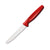 "Wusthof Zest 4"" Serrated Paring Knife"