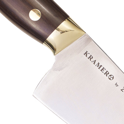 "Kramer 5"" Carbon Steel Utility Knife by Zwilling"