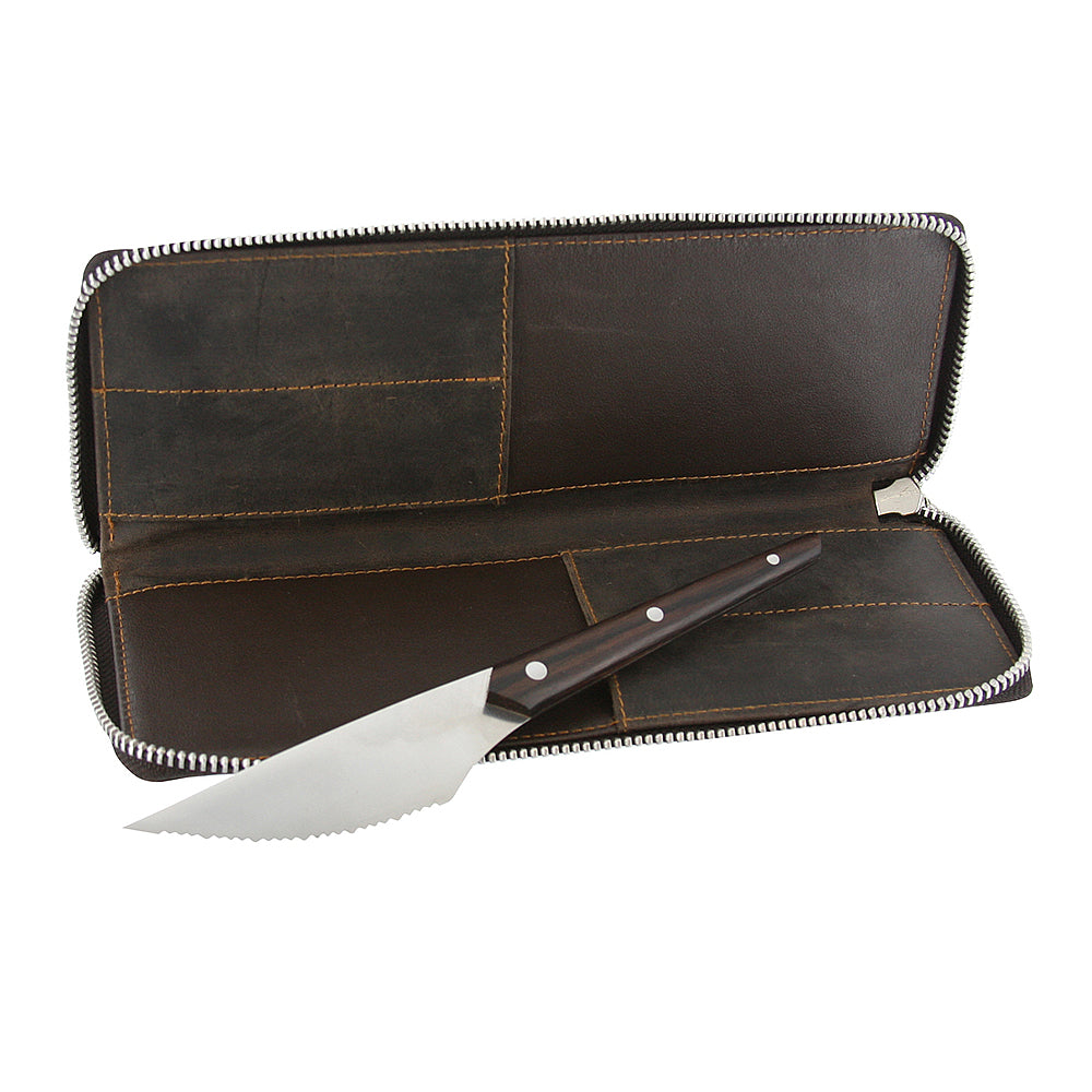 Zwilling TWIN 4-Piece Gentlemen's Steak Knife Set