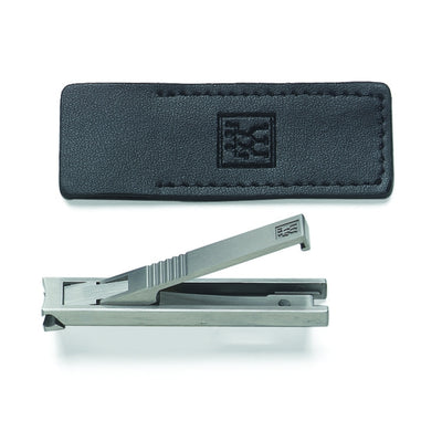 Twin S Ultra Slim Nail Clipper by Zwilling J.A. Henckels