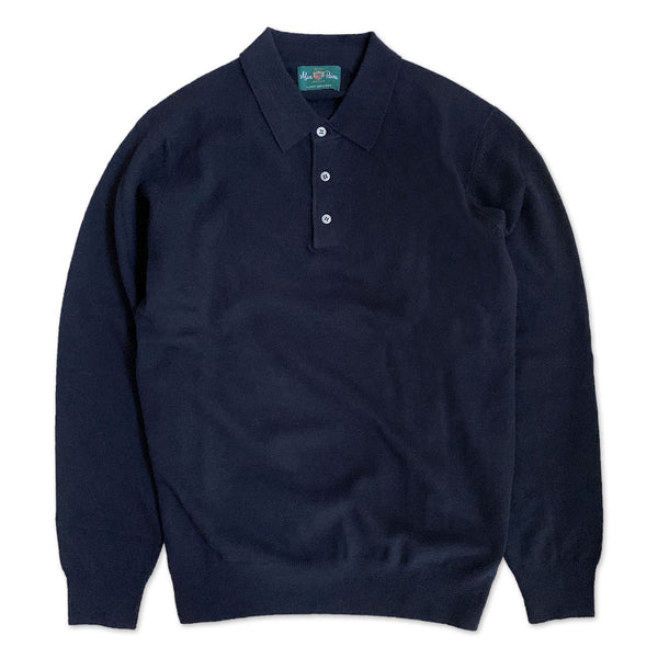 Tresswell Geelong Polo Shirt - Dark Navy